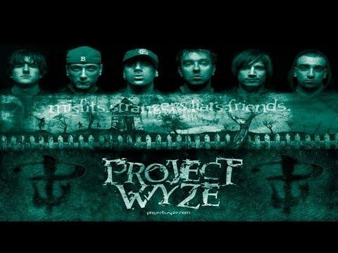 Project Wyze - Eyes Wide Shut (Lyrics)