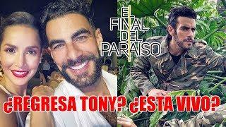 Gambar cover ¿El Regreso De Tony Esta Vivo? | El Final del Paraíso 5