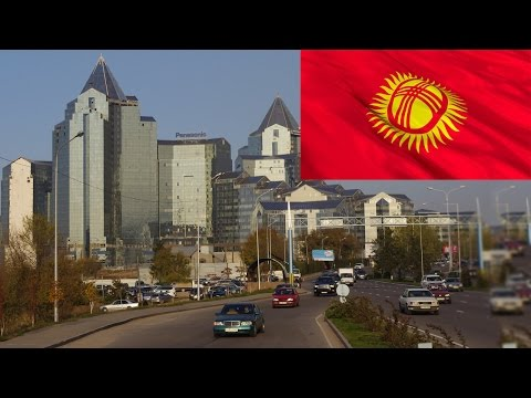 Top 10 Interesting Facts about Kyrgyzstan || Pastimers