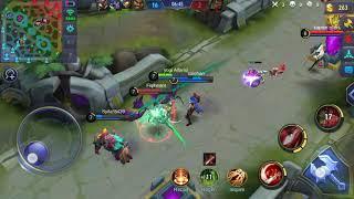 Mobile legends Yi sun Shin