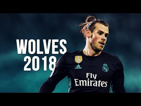 Gareth Bale - Wolves | Skills & Goals | 2017/2018 HD