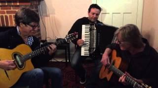 Hank Marvin Gypsy Trio