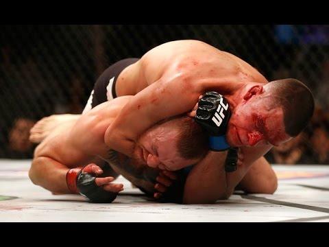 "UFC 196 Conor McGregor Losses To Nate Diaz Live Reaction Video #UFC196 ""McGregor Vs Diaz"""