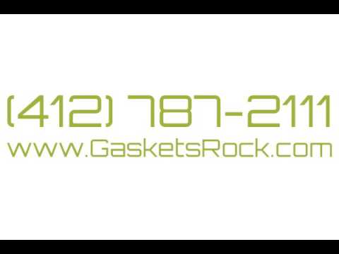 Gaskets Rock International - Commercial Refrigerator Supplier in Pittsburgh, PA