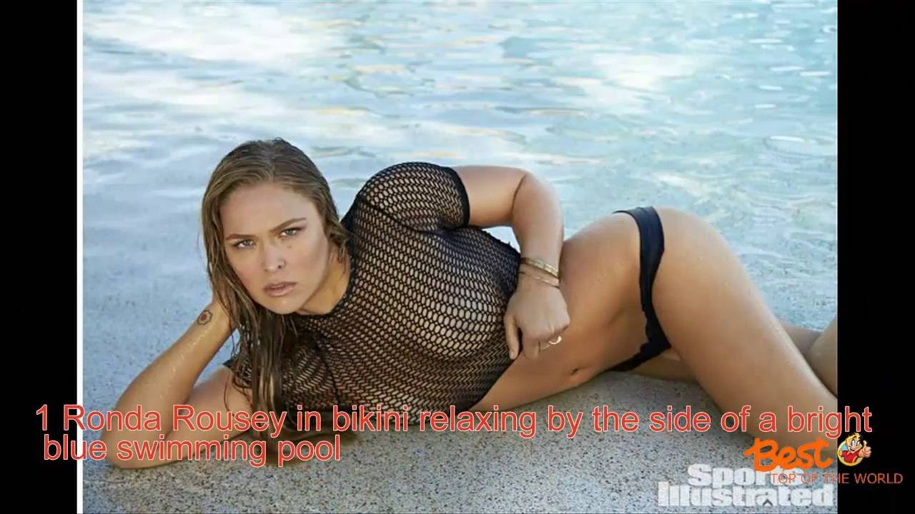 Sexy Ronda Rousey nudes (69 photo), Pussy, Is a cute, Boobs, butt 2017