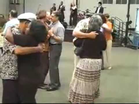 Creole Heritage Celebration 9: Reception and Blues Concert, Part 1 of 2