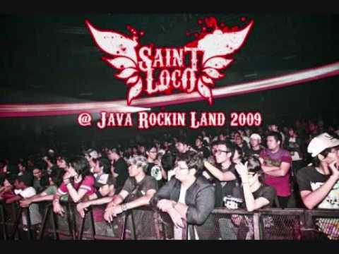 SAINT LOCO - ROCK YOUR VOICE (best song from saint loco)