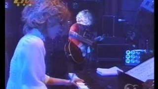 2001.12.01 SHIBUYA-AX KING SIZE BEDROOM TOUR 08/17 朝がぼくたちに降...