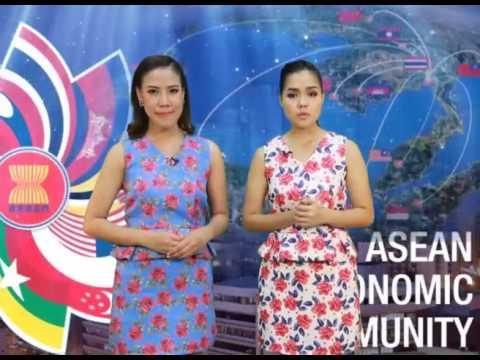 รายการ SAY HI วันที่ 05 ตุลาคม 2558 ตอน สกุลเงิน กัมพูชา