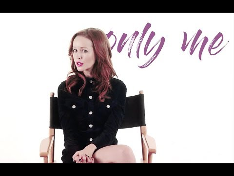Lindy Booth only me