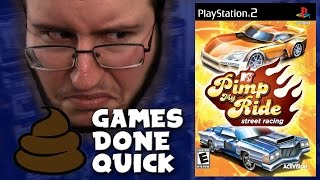Pimp My Ride: Street Racing - Shit Games Done Quick #3