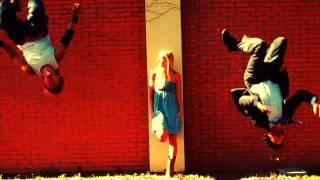 Average Man Vs. Urban Ninja