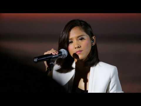 Lala Karmela - Satu Jam Saja (Live at Music Everywhere) **
