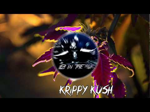 LEA IN THE MIX ✘ Krippy Kush