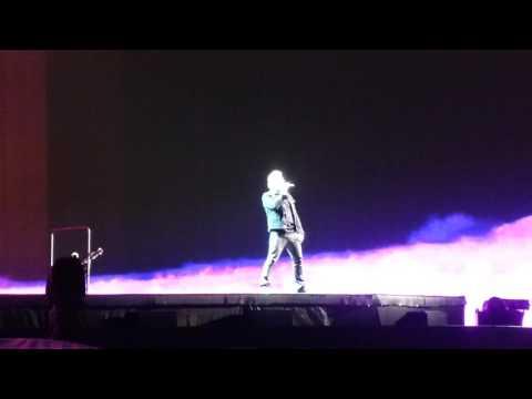 U2 - In God´s country (Olympiastadion Berlin/ Olympic Stadium Berlin, 12.07.17) HD - TJT Tour 2017