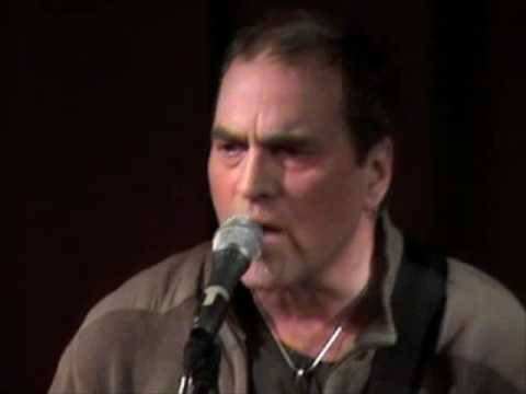 Eric Andersen at the Jackson Center March 29 2008