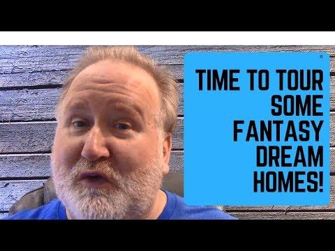 Tour Million Dollar Homes - Virtually tour these dream homes - E2218