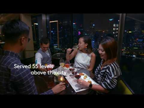 Club55 At Marina Bay Sands