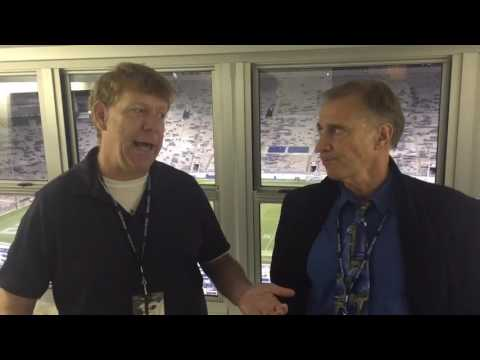 Penn State-Ohio State recap with Bob Flounders and David Jones