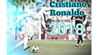 Cristiano Ronaldo skills e goals 2018 - kings of leon - use somebody (jesse bloch bootleg)
