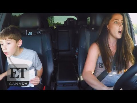 'Teen Mom 2' Jenelle Evans In Scary Road Rage Incident