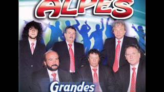 Los Alpes - Y si que soy millonario