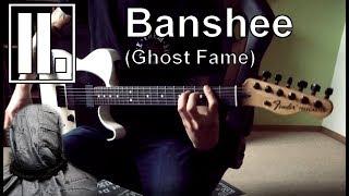 letlive. - Banshee (Ghost Fame) (Guitar Cover)