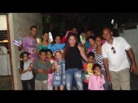 Venezuela Missions