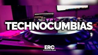 CUMBIAS ECUATORIANAS   MIX TECHNOCUMBIAS 2021 (DELAYZER DJ)