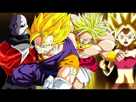 Dragon Ball FighterZ - 8 Characters That Need to be in the Game