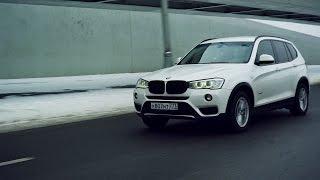 видео Тюнинг BMW X3