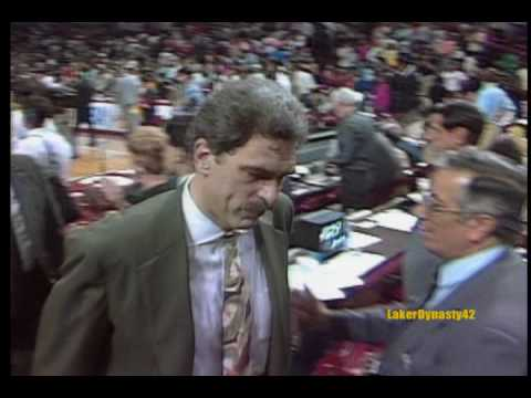 1990-91 Chicago Bulls: Learning To Fly Part 2/6
