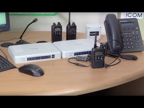 Introduction to the IP Advanced Radio System