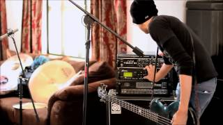 KXM - Behind the scenes (Part 7) with George Lynch, dUg Pinnick and Ray Luzier