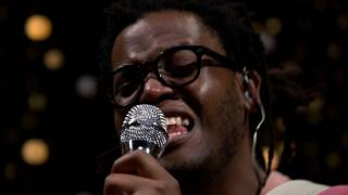 Yuno - No Going Back (Live on KEXP)