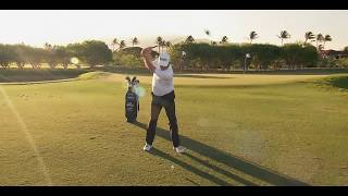 How To Hit A Driver   Fred Couples