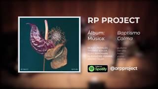 RP Project - Calma(BMA- Biblioteca Mario de Andrade)