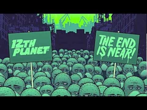 12th Planet, Skrillex & Kill The Noise- Burst ft. GMCFOSHO