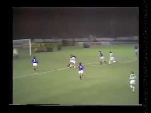 Rangers 0 Celtic 1 - 1976