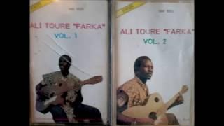 Ali Farka Touré - Heygana - Malian K7