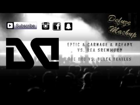 Eptic vs. Carnage & Breaux vs. Rea Sremmurd - The End vs. Black Beatles // UMF 2017 Mashup