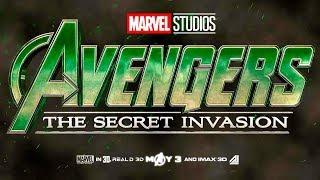 AVENGERS 5 Confirmed !!