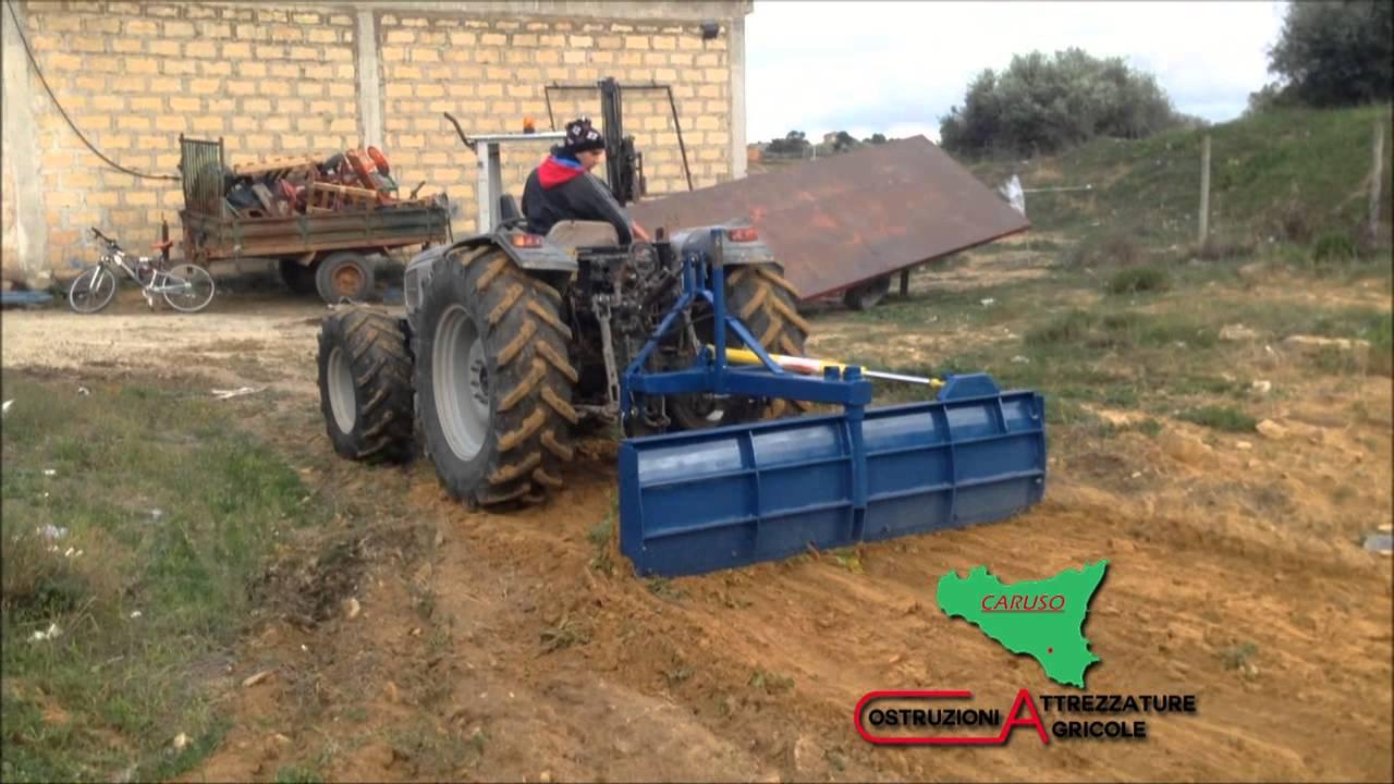 Presentazione prodotti sagra carciofo niscemi 2016 caruso for Attrezzatura agricola usata lazio