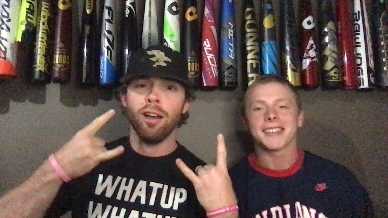 Baseball Bat Bros Q&A - LIVE 2.0