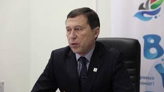 Интервью Георгия Васильевича Катулина об итогах 2018 года
