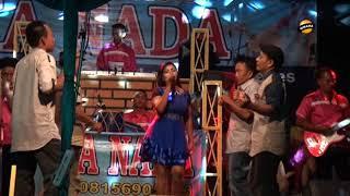 KELANGON voc. Ely Evans - LIA NADA Live Cabawan Tegal 2018
