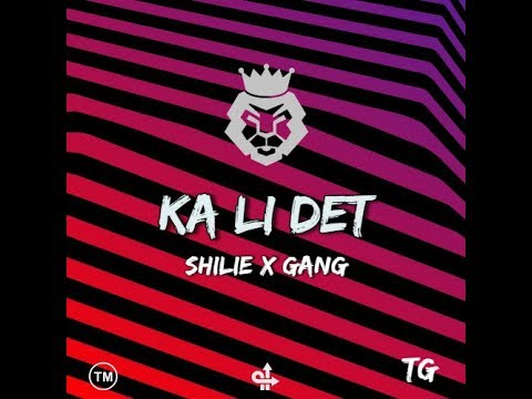SHILIEXGANG ft. Aki - KA LIDE DET