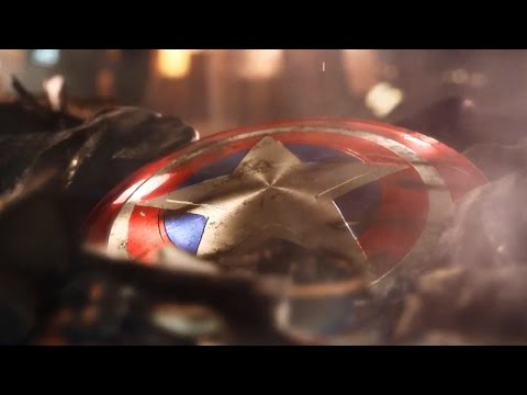 The Avengers Project | official announcement trailer (2018)