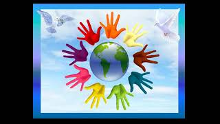 Международный день мира 21 сентября  -