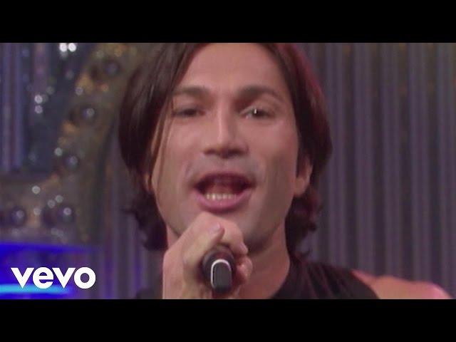 Cordalis - Hey Baby (ZDF Hitparade 14.10.2000) (VOD)
